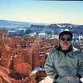 猶他州-布萊斯峽谷國家公園-bryce_cany1