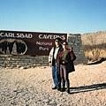 新墨西哥州-carlsbad_np國家公園