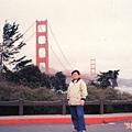 舊金山-金門大橋-golden-gate