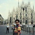 義大利-米蘭-大教堂-duomo_milano
