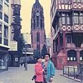 德國-frankfurt