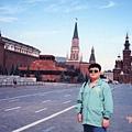 俄羅斯-莫斯科-紅場-red_square
