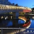 金禾別苑-愛河之心-六合夜市nikon 170