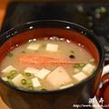 牡丹蝦味噌湯105