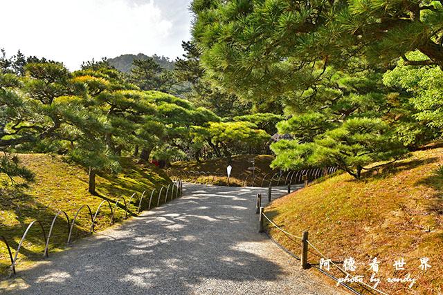 栗林公園-德島D810 106.JPG