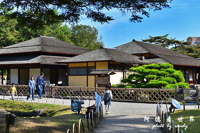 栗林公園-德島D810 115.JPG