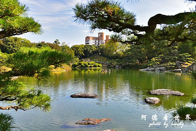 栗林公園-德島D810 124.JPG