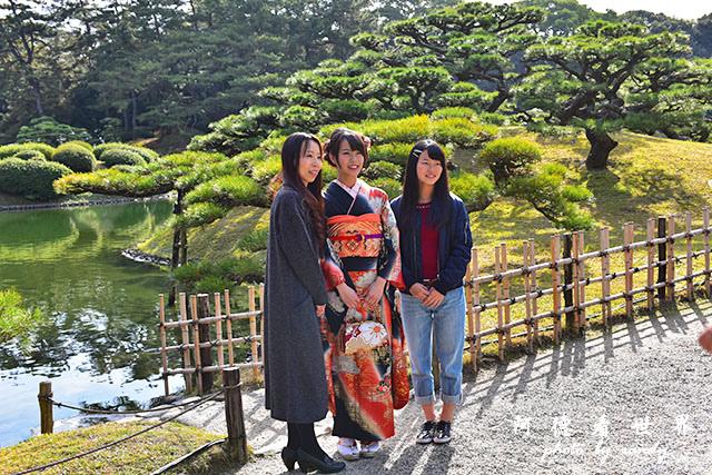 栗林公園-德島D810 135.JPG