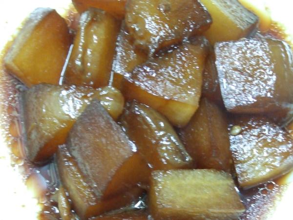 07高昇排骨醬滷冬瓜.JPG