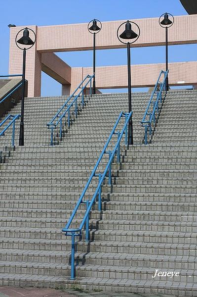 台大體育館980707