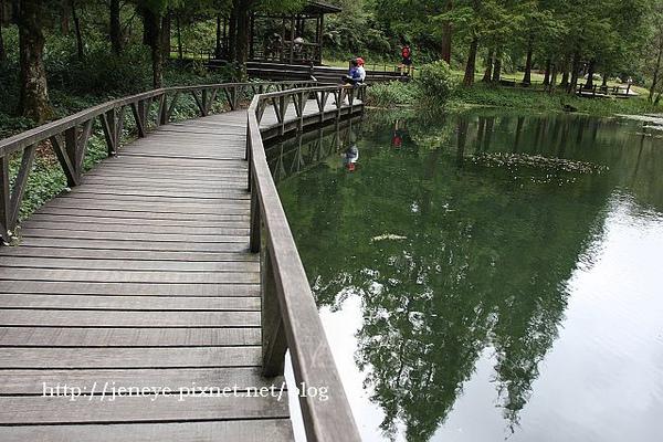 福山植物園980824