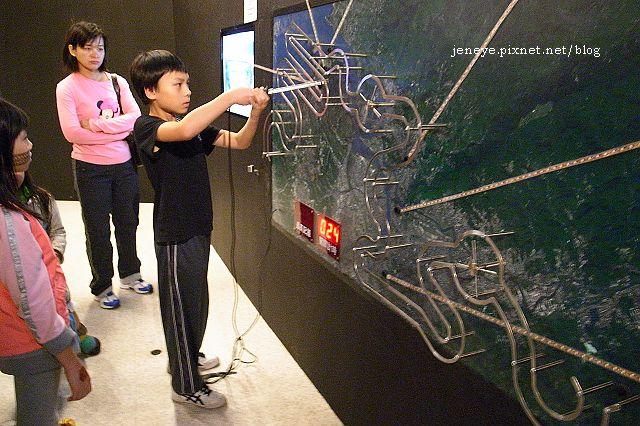 十三行博物館 991121