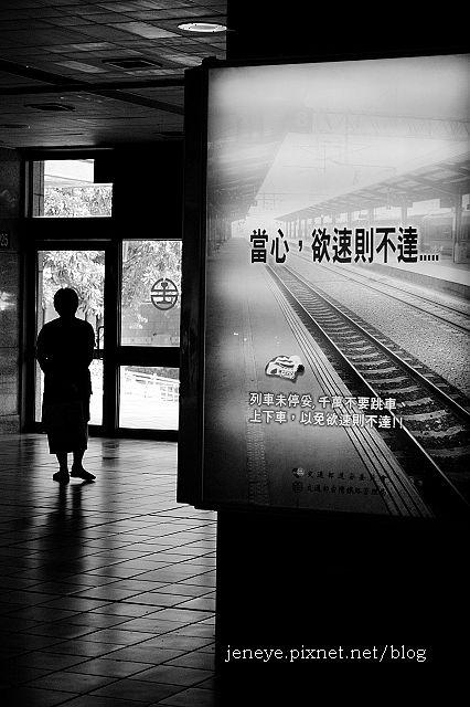 台北火車站 990828