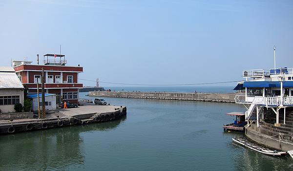 枋寮漁港隨拍