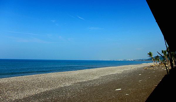 藍天&大海