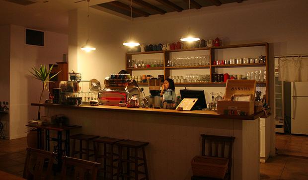 3e cafe隨拍