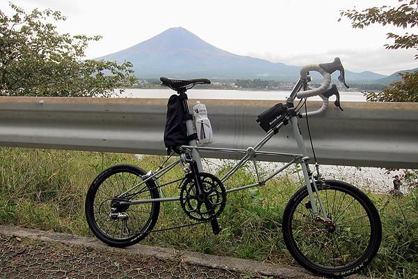 AM-20&富士山