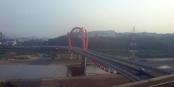 高鐵體驗-沿途風景6