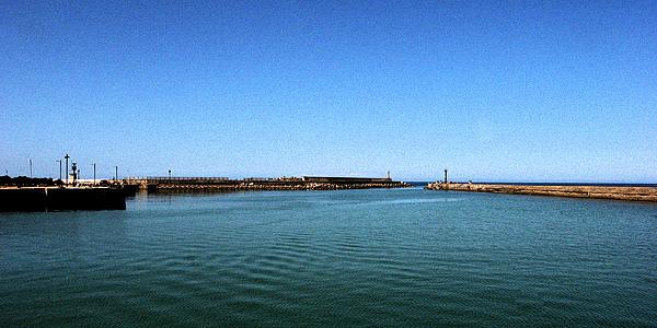 港口(PS後製)