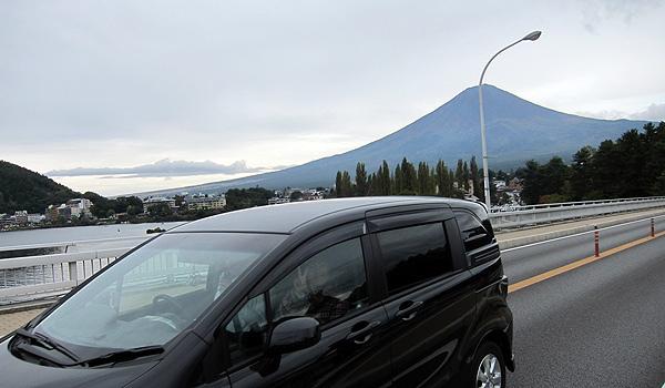 富士山隨拍(有人在Ya~)