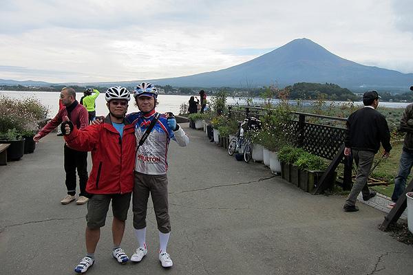 我&Osawa-san