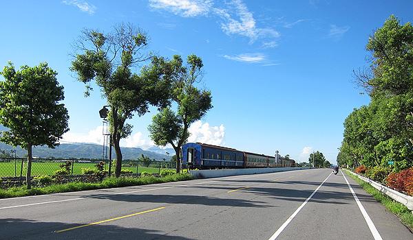 台9線隨拍-關山段