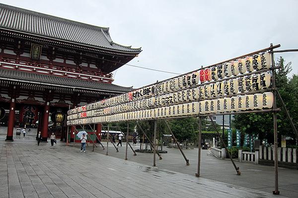 淺草寺-寶藏門