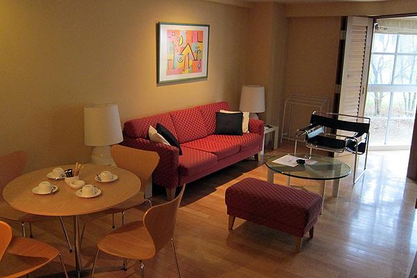 我們的房間-客廳