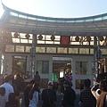 玻璃媽祖廟1