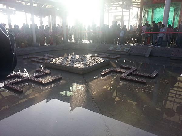 玻璃媽祖廟2