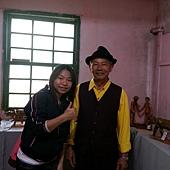 我的櫻芝戀小旅行-邀你一起幸福同行-清松老師作品與合照