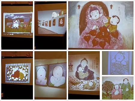 我的櫻芝戀小旅行-邀你一起幸福同行-藝術之約-作品