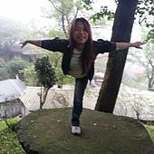 我的櫻芝戀小旅行-邀你一起幸福同行-金雞獨立