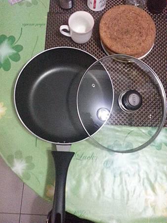 鍋具真面貌