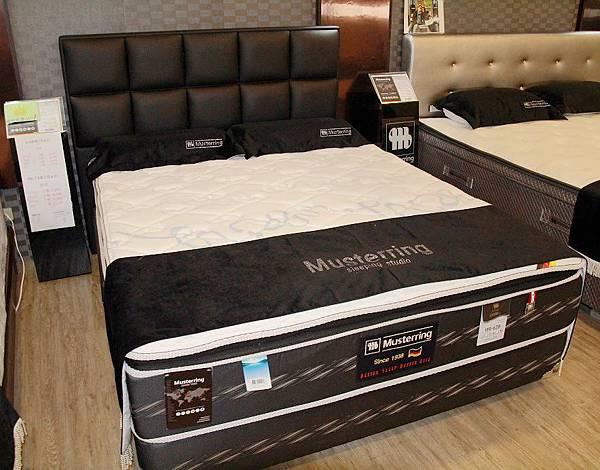 睡眠工藝-水冷式乳膠床墊