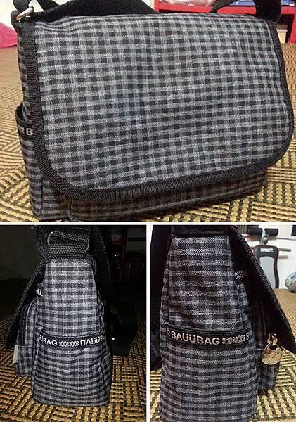 德比背包-包款外型介紹1