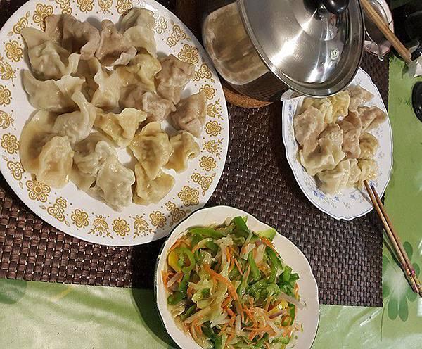 三元寶水餃-美味健康鬼頭刀魚肉水餃
