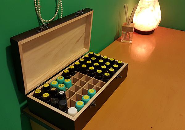 活力補給調養工作室-看的見的香精油