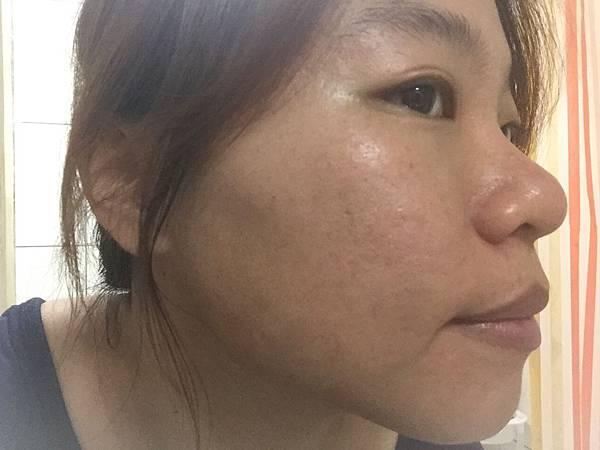 GIS姬愛思的非凡奇肌 玫瑰賦活精華-臉部1.jpg