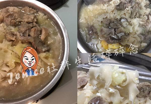 台潤食堂 紅藜麵_湯麵示範.jpg