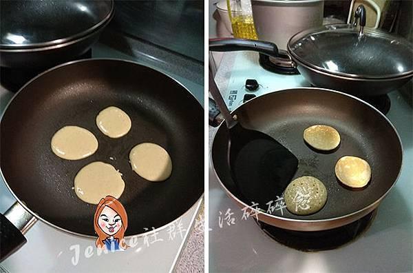 喜美農綠蕉粉_製作小餅乾.jpg