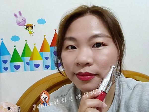 KIN PI詩琴沛2018唇萃新品-邱比特系列-產品使用照1.jpg