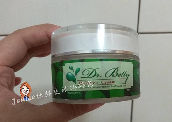 貝蒂博士女性平衡霜_產品外觀.jpg