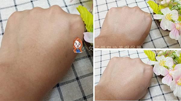 BLANBLVN的3D乳霜光澤唇釉與五色修片皇后粉霜-10.jpg