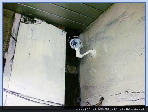 台中監視器工程實績4