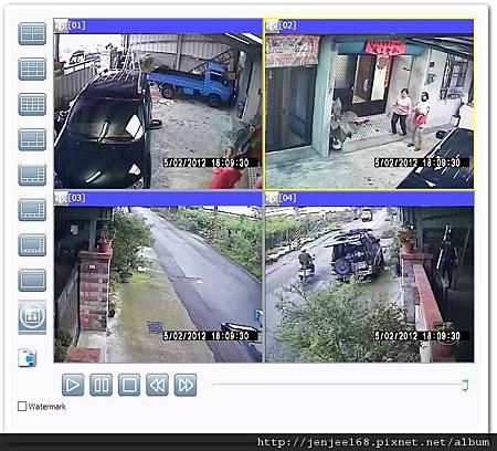 台中監視器廠商_台中監視器維修