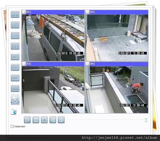 南投監視器價格,南投監視器工程