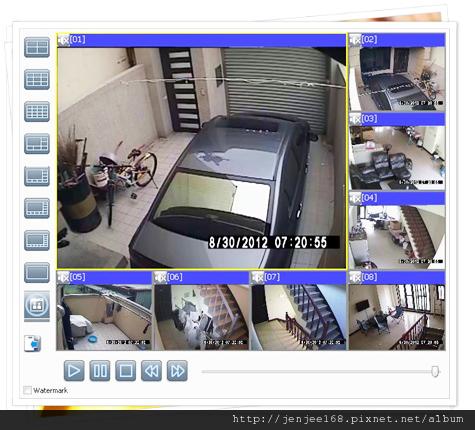 台中監視器安裝_台中監視器價格