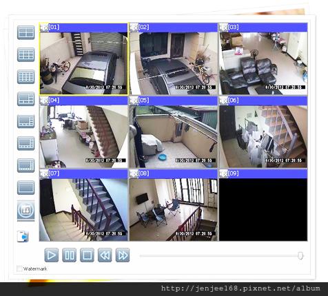 台中監視器廠商_台中監視器系統促銷