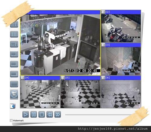 大台中監視器,大台中監視器維修,大台中監視器保養